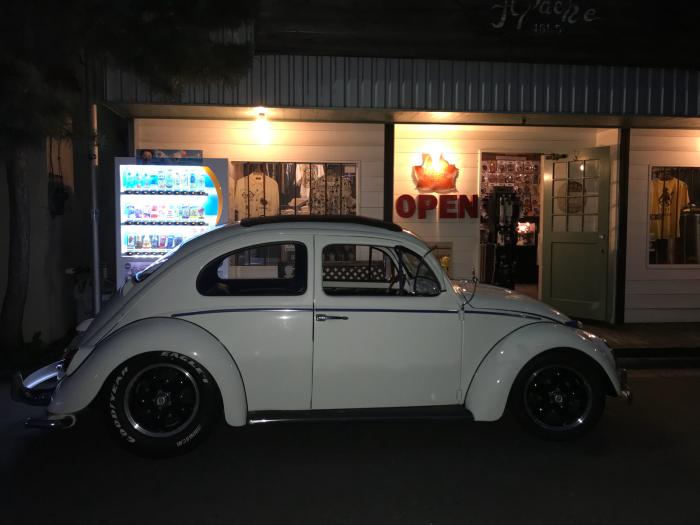 本日の車!!_f0194657_20063229.jpg
