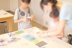 里庄町でげんキッズさんで託児つきパタパタアルバム♪_c0153884_21463412.jpg