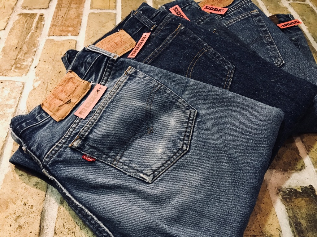 神戸店8/18(土)Superior入荷! #2 Superior Denim Pants!!!_c0078587_17111242.jpg
