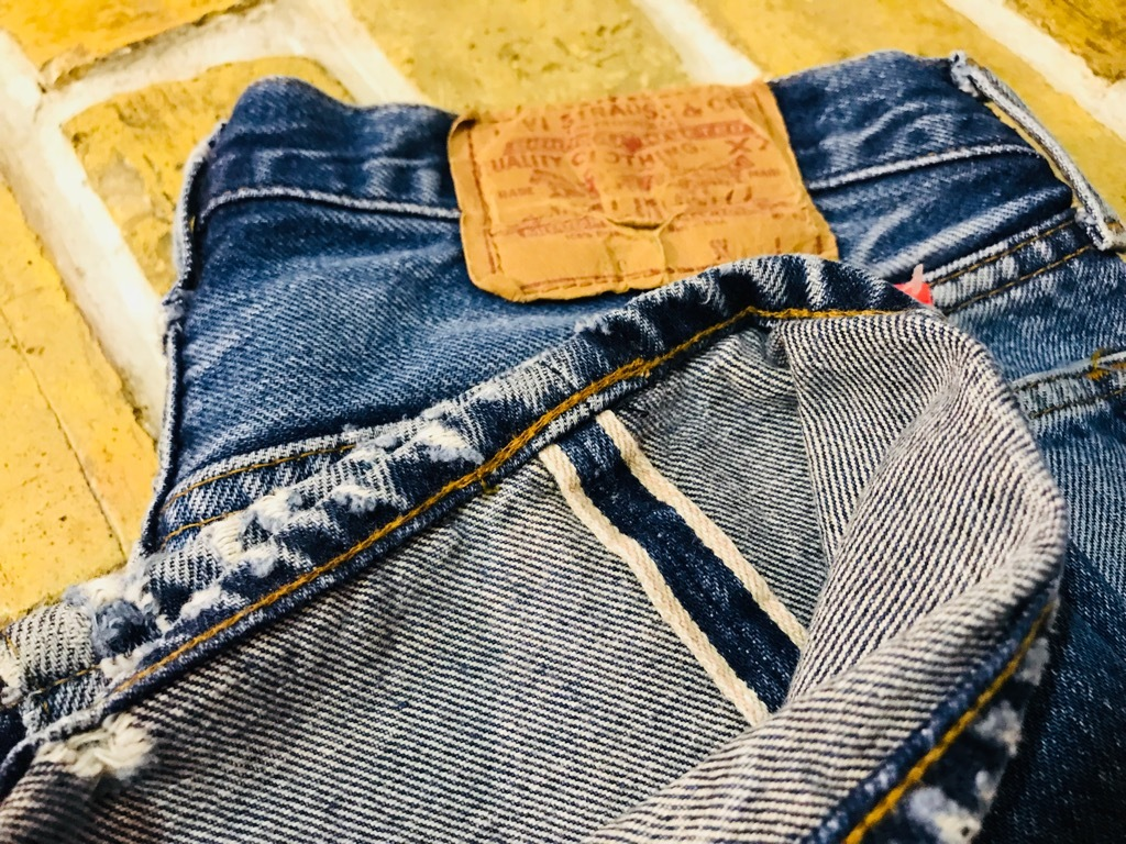 神戸店8/18(土)Superior入荷! #2 Superior Denim Pants!!!_c0078587_17113649.jpg