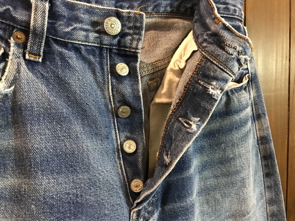 神戸店8/18(土)Superior入荷! #2 Superior Denim Pants!!!_c0078587_17123500.jpg