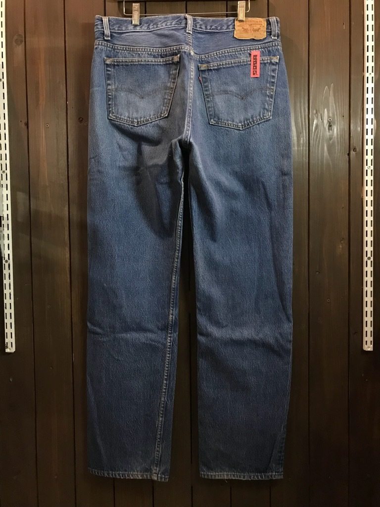 神戸店8/18(土)Superior入荷! #2 Superior Denim Pants!!!_c0078587_17153692.jpg
