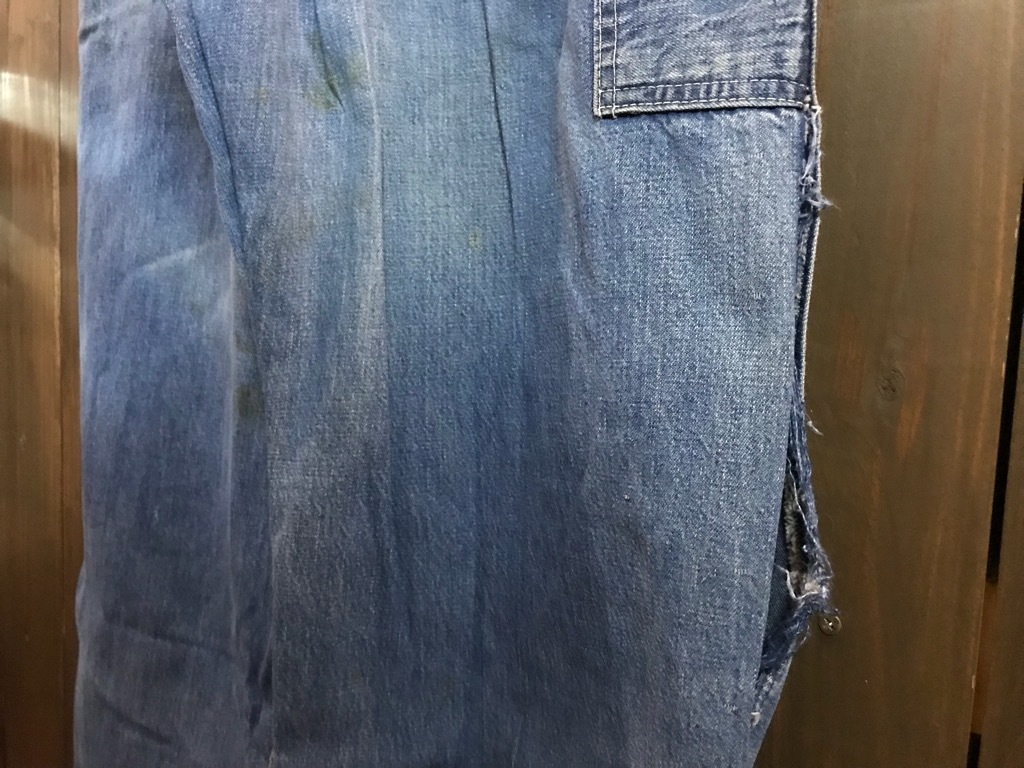 神戸店8/18(土)Superior入荷! #2 Superior Denim Pants!!!_c0078587_19385499.jpg