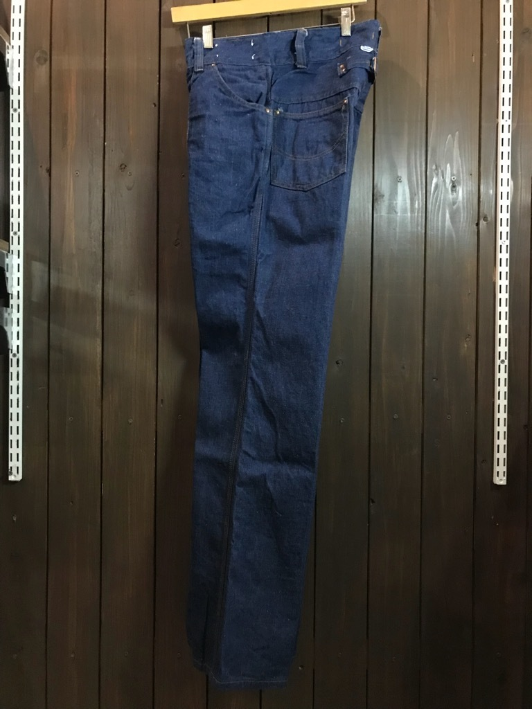 神戸店8/18(土)Superior入荷! #2 Superior Denim Pants!!!_c0078587_19395654.jpg