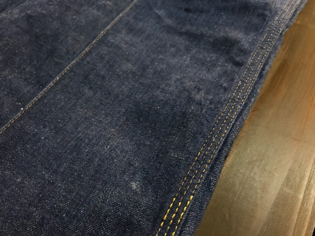 神戸店8/18(土)Superior入荷! #2 Superior Denim Pants!!!_c0078587_19405224.jpg