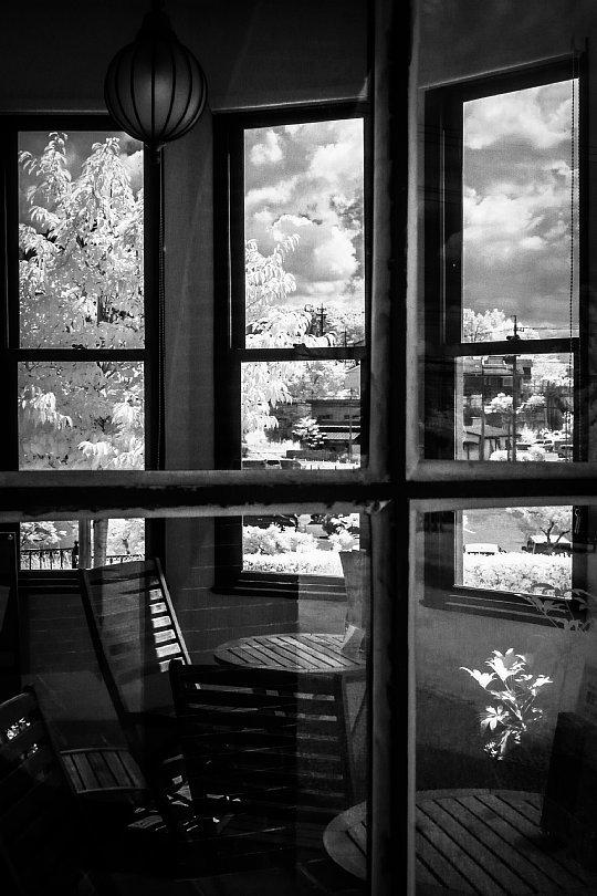 An Old Spanish House Nestling In Infrared Light_d0353489_21545758.jpg