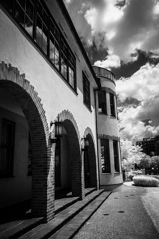 An Old Spanish House Nestling In Infrared Light_d0353489_21560203.jpg