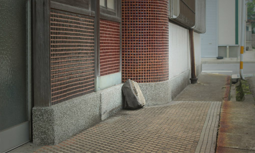 路地裏ときめき☆生石港、色街の名残り「かんたん」・・・_a0329820_02023627.jpg