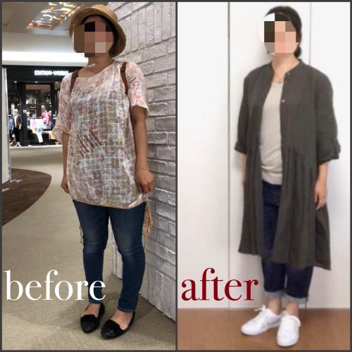 「styling service〜スタイリングサービス」_d0336521_16491005.jpg