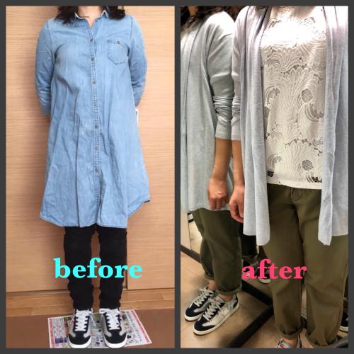 「styling service〜スタイリングサービス」_d0336521_16491291.jpg
