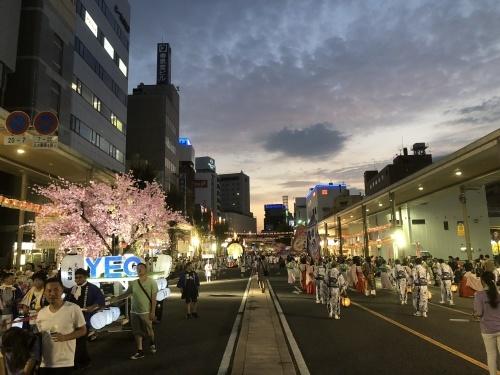 『うねめ祭り』_f0259324_16093152.jpg