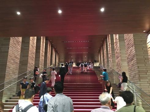 (大阪行事)久石譲&ワールド・ドリーム・オーケストラ 2018_f0111040_08012267.jpg