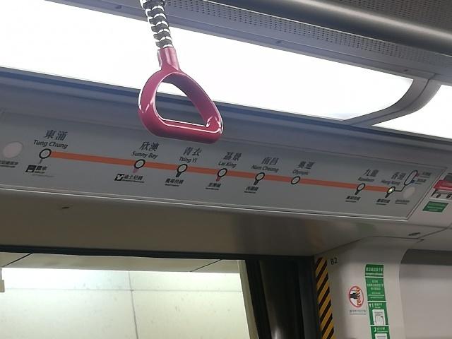 MTR@尖沙咀→九龍_b0248150_15161364.jpg