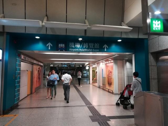 MTR@尖沙咀→九龍_b0248150_15191018.jpg