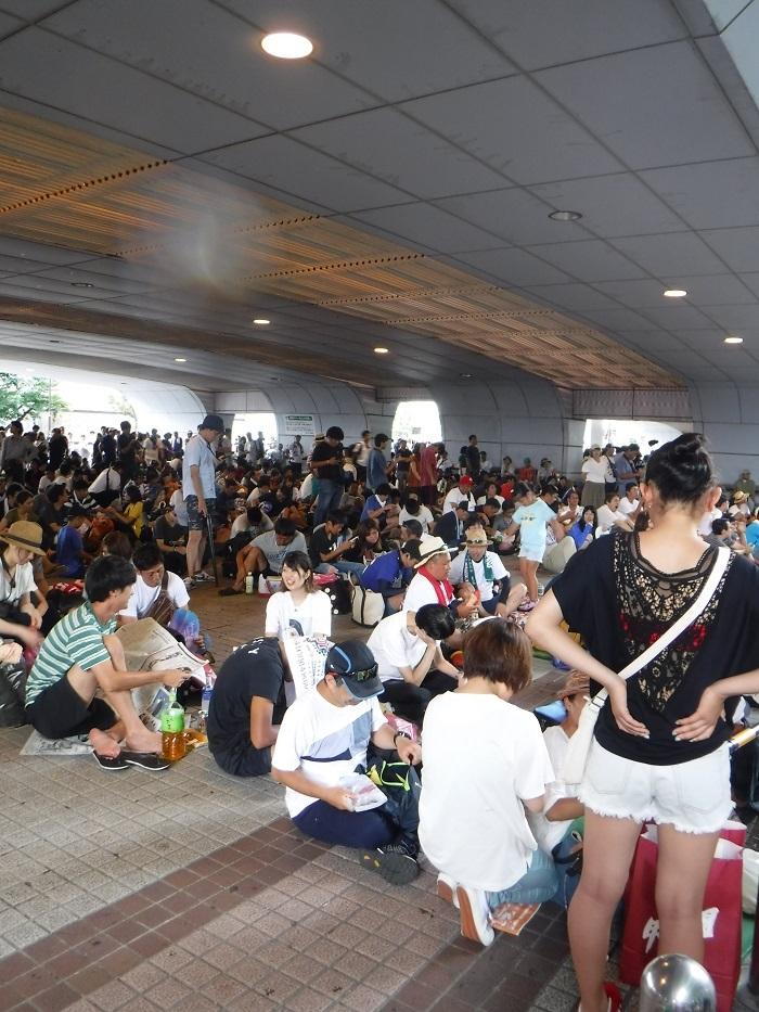 ◆2018夏の甲子園2回戦 ~興南VS木更津総合~_f0238779_15514256.jpg