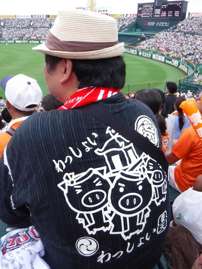 ◆2018夏の甲子園2回戦 ~興南VS木更津総合~_f0238779_15532450.jpg