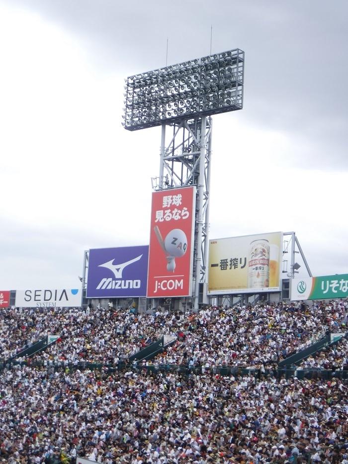 ◆2018夏の甲子園2回戦 ~興南VS木更津総合~_f0238779_15534506.jpg