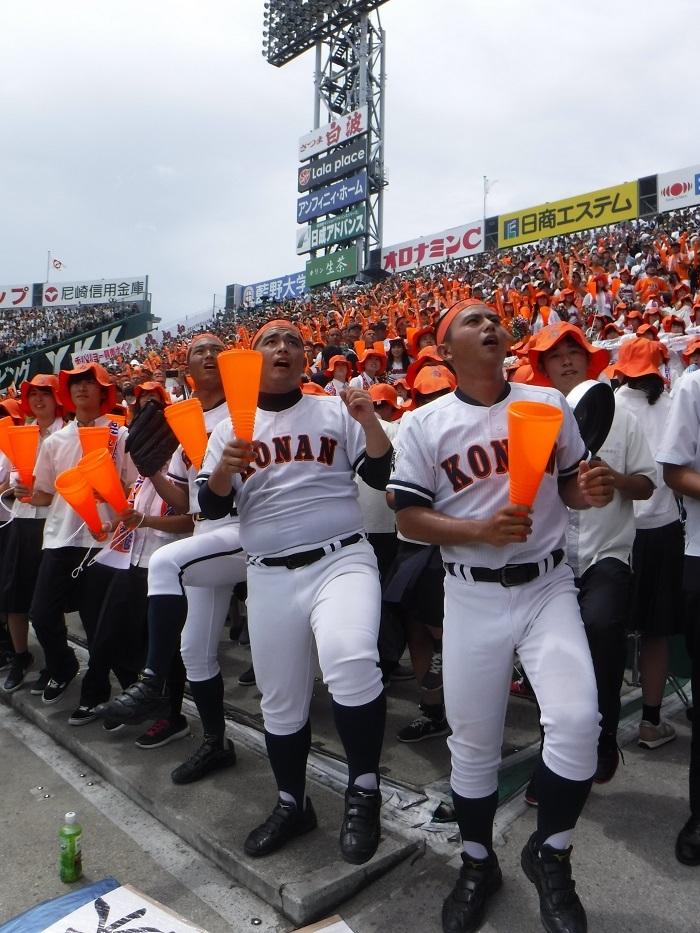 ◆2018夏の甲子園2回戦 ~興南VS木更津総合~_f0238779_15552158.jpg