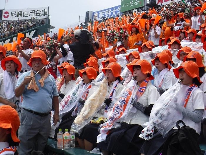 ◆2018夏の甲子園2回戦 ~興南VS木更津総合~_f0238779_15553208.jpg