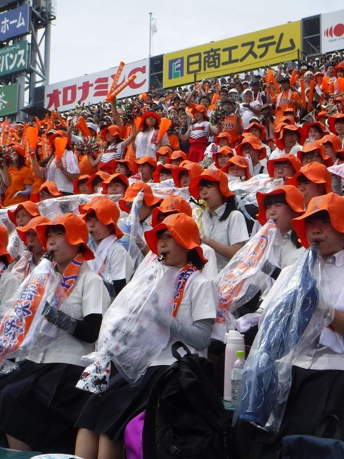 ◆2018夏の甲子園2回戦 ~興南VS木更津総合~_f0238779_15554409.jpg