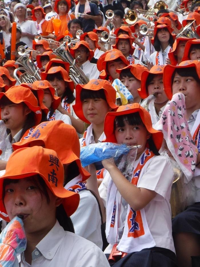 ◆2018夏の甲子園2回戦 ~興南VS木更津総合~_f0238779_15555683.jpg