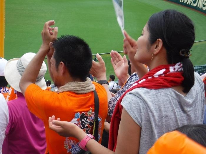 ◆2018夏の甲子園2回戦 ~興南VS木更津総合~_f0238779_15561041.jpg