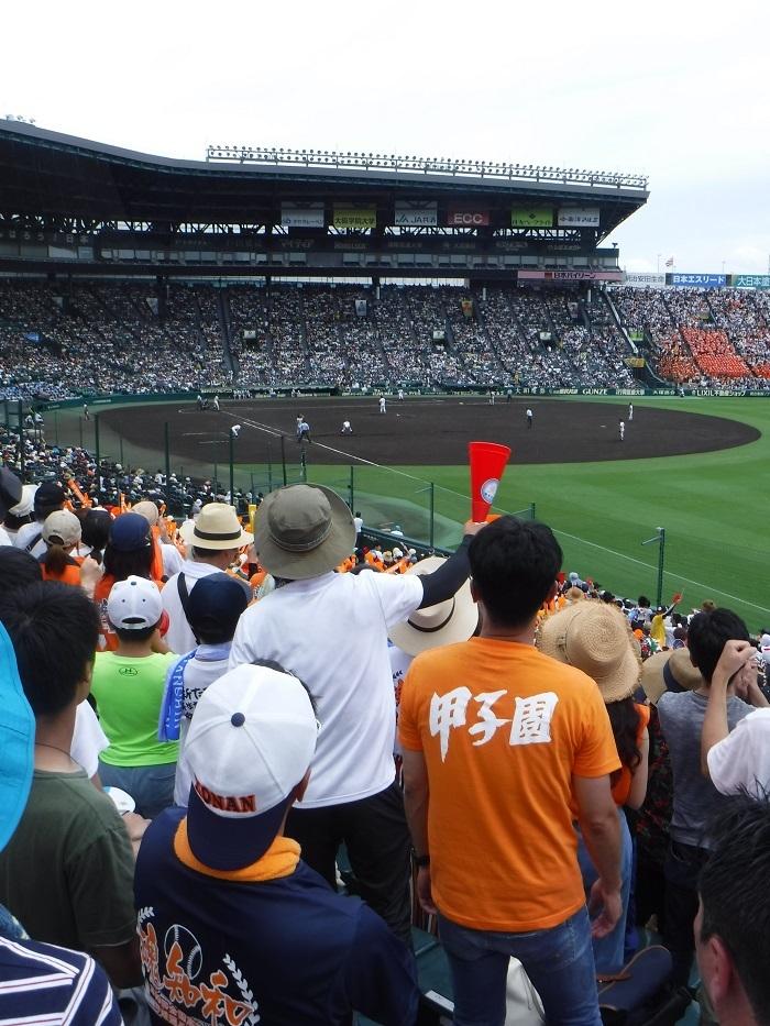 ◆2018夏の甲子園2回戦 ~興南VS木更津総合~_f0238779_15561954.jpg