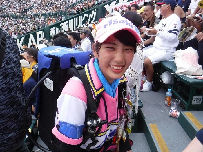 ◆2018夏の甲子園2回戦 ~興南VS木更津総合~_f0238779_15564330.jpg