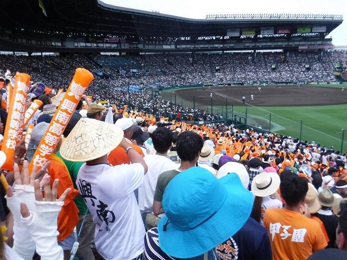 ◆2018夏の甲子園2回戦 ~興南VS木更津総合~_f0238779_15571808.jpg