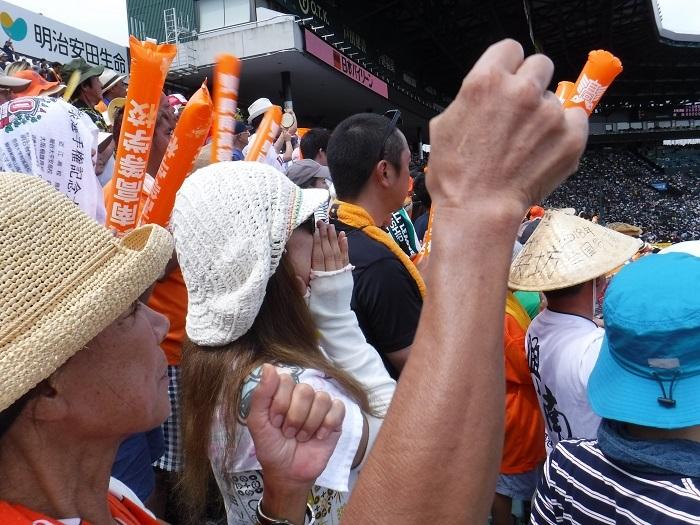 ◆2018夏の甲子園2回戦 ~興南VS木更津総合~_f0238779_15580082.jpg