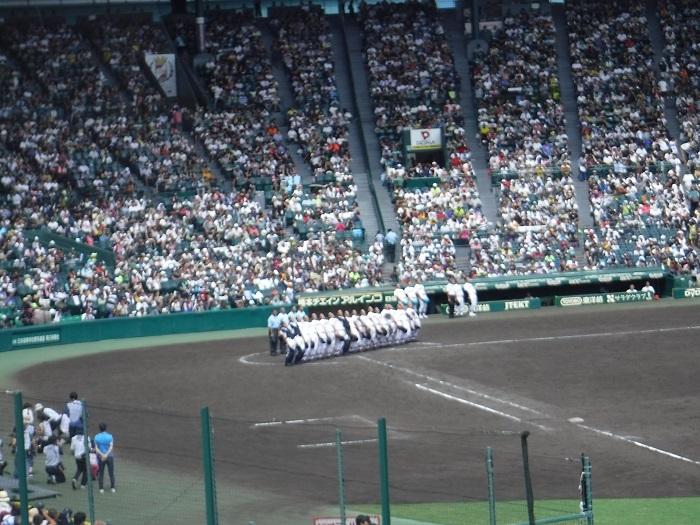 ◆2018夏の甲子園2回戦 ~興南VS木更津総合~_f0238779_15582995.jpg