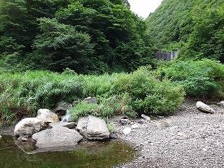 横谷〜大ダワ〜バイクランド右岸支流_e0064783_20594441.jpg