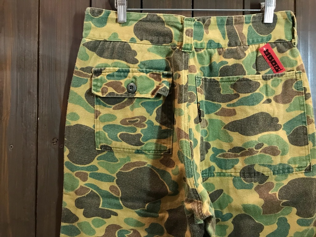 神戸店8/18(土)Superior入荷! #2 Superior Denim Pants!!!_c0078587_15540544.jpg