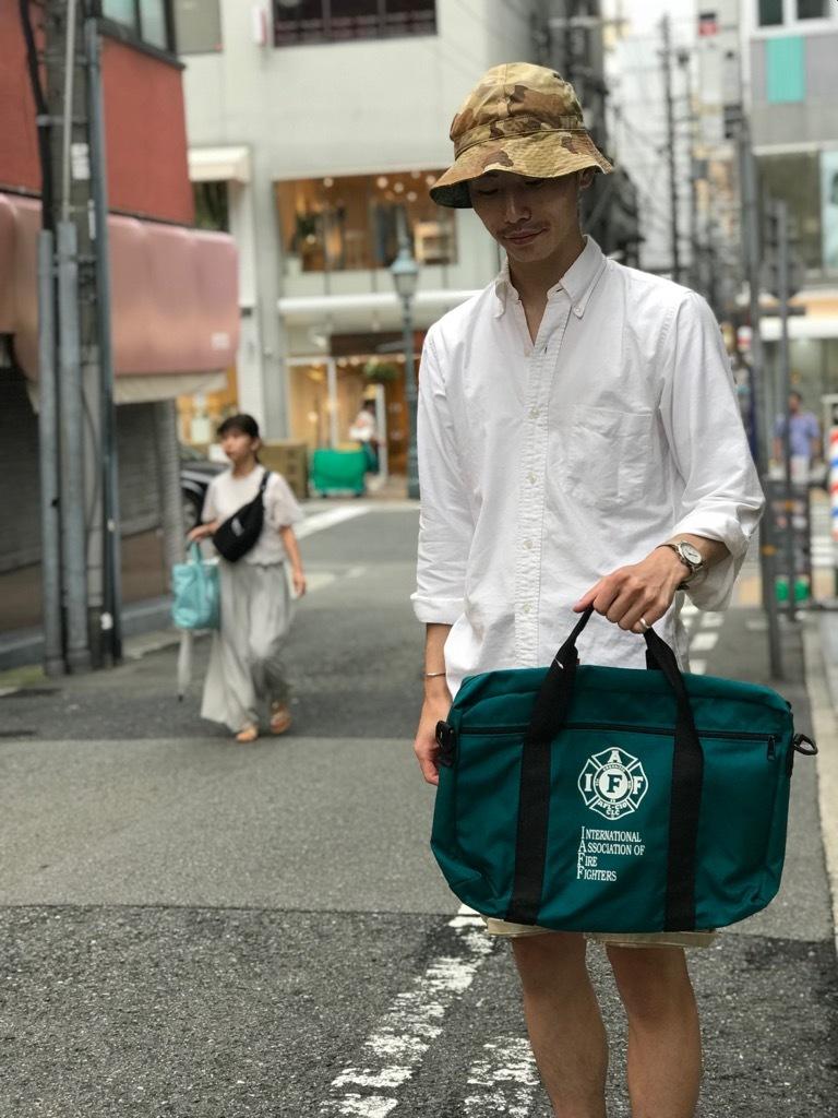 神戸店8/18(土)Superior入荷! #4 Athletic Item!!!_c0078587_18075895.jpg