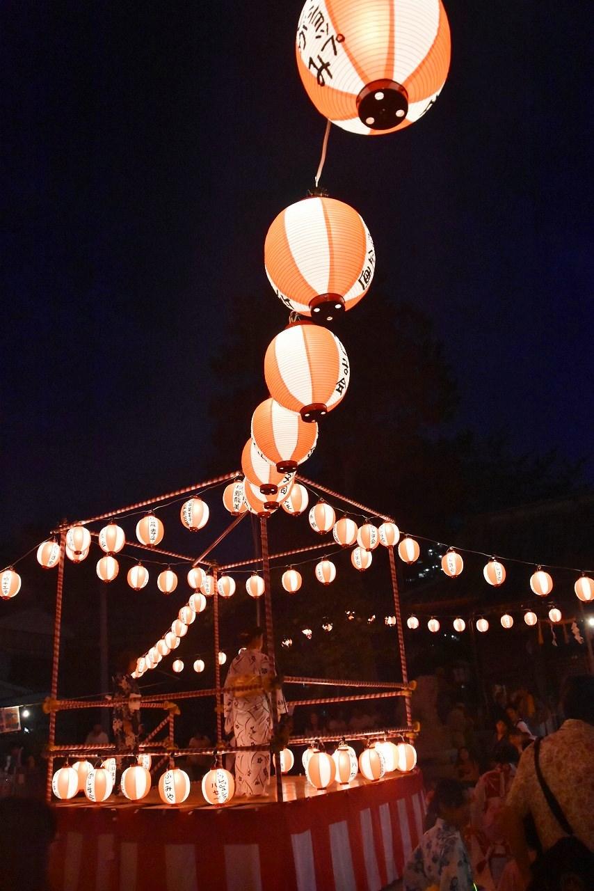 盆踊り_d0065116_20521452.jpg