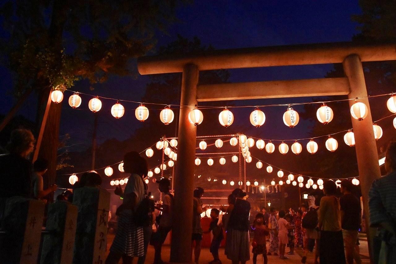 盆踊り_d0065116_20552568.jpg