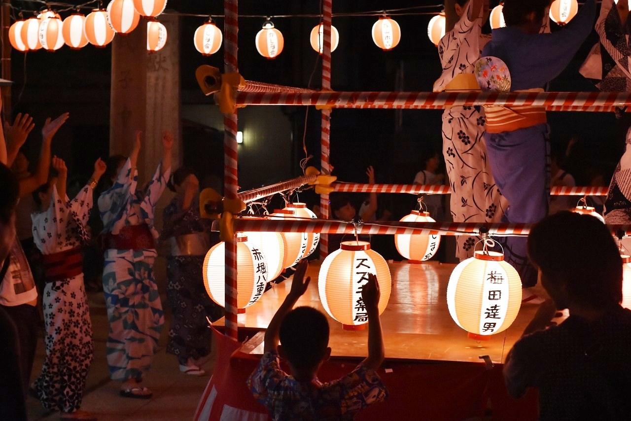 盆踊り_d0065116_21013937.jpg