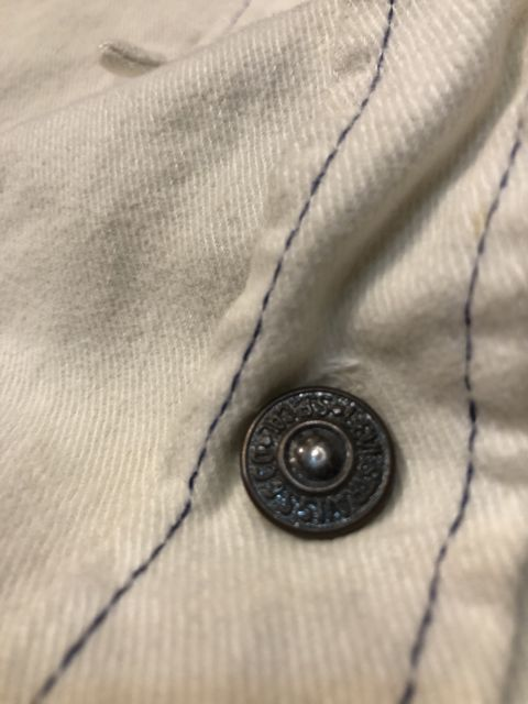 8月18日(土)入荷!70s  LEVI\'S BIG E  ブラッシュドコットン シャツ! _c0144020_13084821.jpg