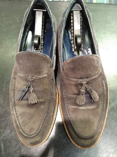 靴も心も意気消沈、そんな時に。_b0226322_16292004.jpg