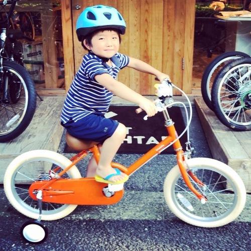 『LIPIT KIDS』KIDS キッズバイク おしゃれ子供車 おしゃれ自転車 オシャレ子供車 子供車 リピトデザイン トーキョーバイク マリン ドンキーjr コーダブルーム_b0212032_15214676.jpeg
