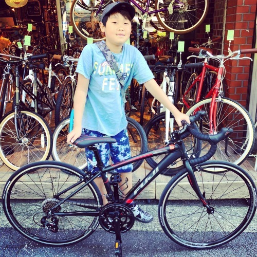 『LIPIT KIDS』KIDS キッズバイク おしゃれ子供車 おしゃれ自転車 オシャレ子供車 子供車 リピトデザイン トーキョーバイク マリン ドンキーjr コーダブルーム_b0212032_15254317.jpeg