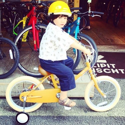 『LIPIT KIDS』KIDS キッズバイク おしゃれ子供車 おしゃれ自転車 オシャレ子供車 子供車 リピトデザイン トーキョーバイク マリン ドンキーjr コーダブルーム_b0212032_15291743.jpeg