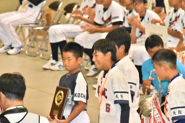 鳥取全中開会式 と砂丘_b0249247_21030388.jpg