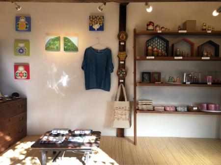 しまたねしゃの手しごと店 in 大磯_f0217978_20420151.jpg