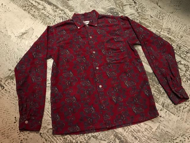 これから活躍のロングスリーブシャツ!(大阪アメ村店)_c0078587_2024512.jpg
