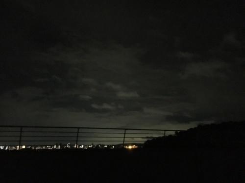 五山の送り火ー夏休み最終日_f0347891_00371634.jpeg