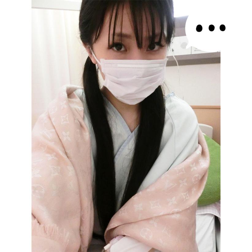 扁桃腺摘出手術☆当日&1日目_d0224894_00411861.jpg