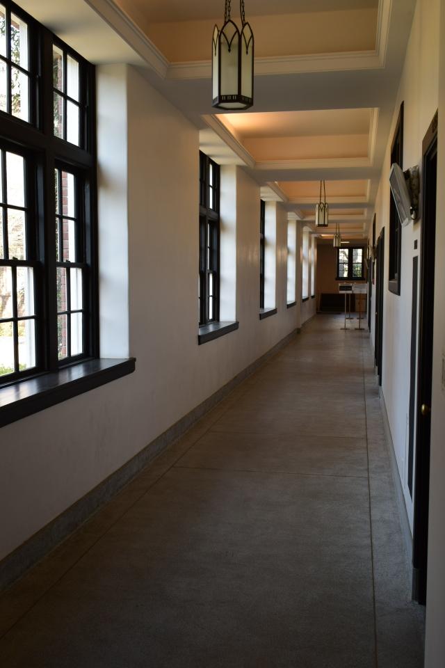 東京立教大学池袋キャンパス(大正モダン建築探訪)_f0142606_11191401.jpg