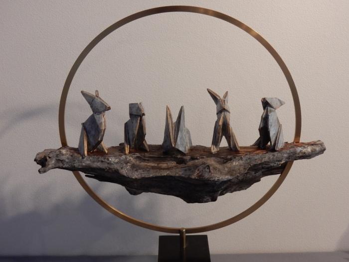 《 手が生み出す 木彫の世界 》 2_b0221219_21311308.jpg
