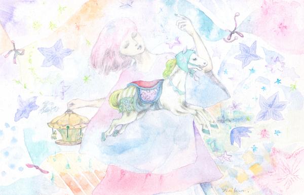 個展閉幕〜さよならバブーシュカ_c0170930_20470099.jpg